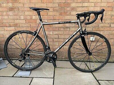 Dolan ADX Ti Road Bike 56cm Di2