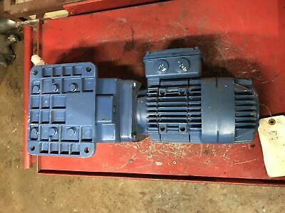 Demag Cranes Components Motor D05 10008935 334642