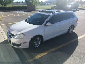 Jetta Wagon Diesel Manual