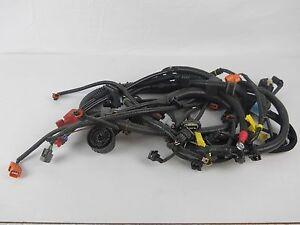 land rover range rover p38 engine wiring harness oem ysb107590. Black Bedroom Furniture Sets. Home Design Ideas