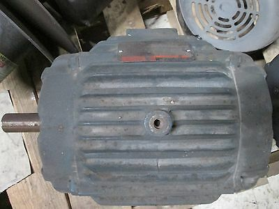 Reliance Duty Master Standard Efficient Motor P21g2035k 3hp 1170rpm 105a Used