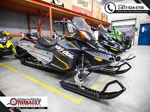 2013 Ski-Doo Summit 800 Sport 154