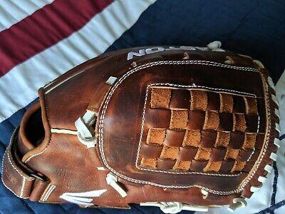 "Easton Core 12.5"" Fastpitch Softball Glove RHT ECGFP1250 New"