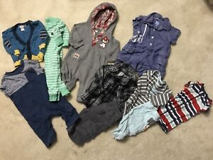 3 Month Baby Boy Clothing Lot