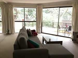 Main bedroom/ensuite in spacious Rushcutters apartment Rushcutters Bay Inner Sydney Preview