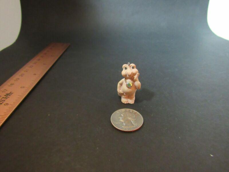 Krystonia Shadra 610 Mini Figurine 1991 Made in England