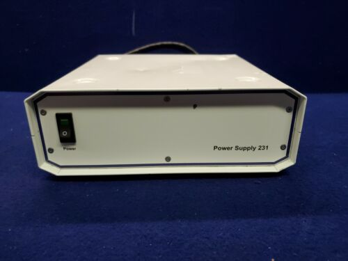 VERO POWER EPLAX VP231-2 100V/240V 231 POWER SUPPLY for zeiss, exio.