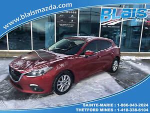 2014 Mazda Mazda3 GS-SKY SPORT