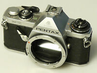 (prl) Pentax Me Pezzi Ricambio Ricambi Corpo Macchina Spare Part Parts Body -  - ebay.it
