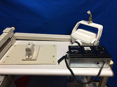 Dental Office Belmont X-ray Unit Acuray 071 7960
