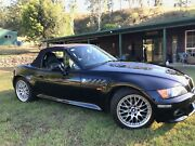 BMW Z3 ROADSTER Kyogle Area Preview