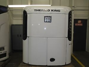 THERMO KING SB210 REEFER REFRIGERATION UNIT Excellent condition, only 7364 hrs