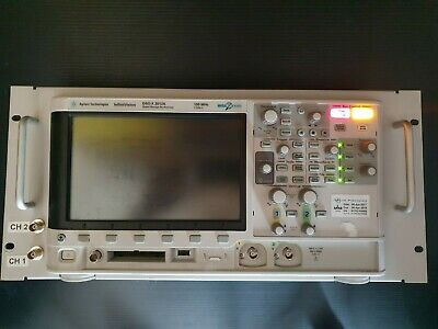 Agilent Dsox2012a Oscilloscope 100 Mhz 2 Analog Channels