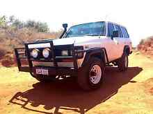 Toyota LandCruiser Diesel Broome 6725 Broome City Preview