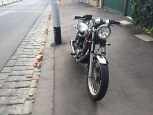 Yamaha SR400 1982 - Price Reduced Fitzroy Yarra Area Preview