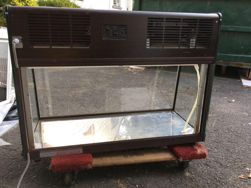 Hoshizakaki Refrigerated Table Top Unit