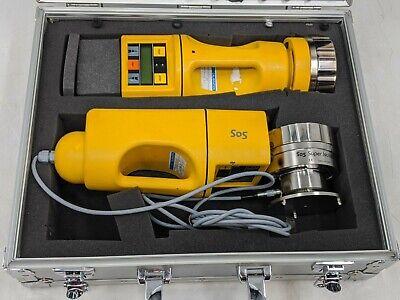 Good Pbi Sas Super 100 Microbiological Air Sampler Isolator Air Sampler-nr2366