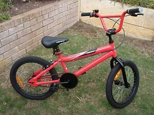 "BOYS 18"" BIKE BMX. Rockingham Rockingham Area Preview"
