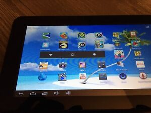 Curtis Klu 7 inch Android tablet