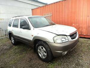 WRECKING / DISMANTLING 2003 MAZDA TRIBUTE LUXURY AUTO North St Marys Penrith Area Preview