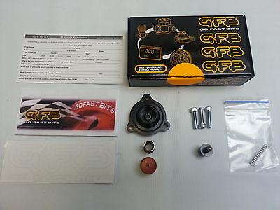 T9351 Go Fast Bits DV+ Diverter Valve - VW & Audi 2.0T TSI & FSI, K03 & K04