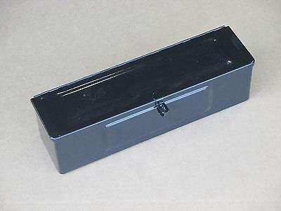 Toolbox For Ford Tool Box 951 961 9700 971 981 Backhoe 420 Dexta Industrial 1801