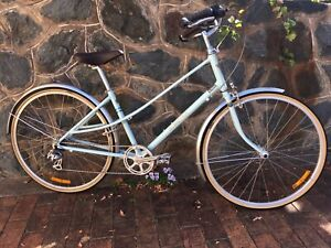 Lady's Cruiser Bicycle Electra Ticino 8