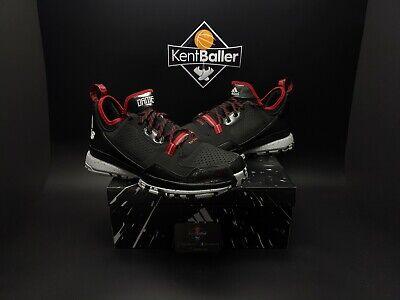 Adidas D Lillard 1 Rip City UK 12.5 US 13 Brand New With Box Damian Basketball