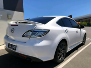 Mazda 6 Luxury Sports  Mount Barker Mount Barker Area Preview