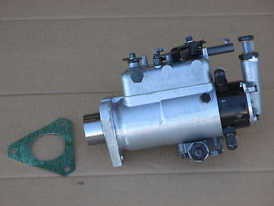 Fuel Injector Injection Pump For Ford Industrial 335 340 3400 3500