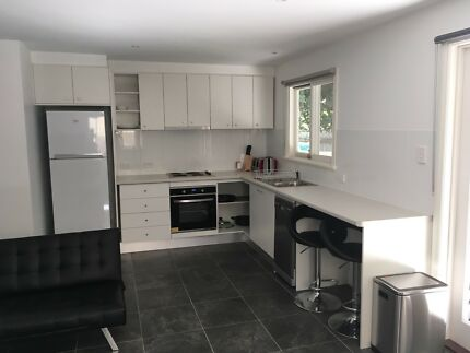 Brand New Double with En-suite close to Griffith Uni