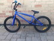 Haro ZX20 Kids Freestyle BMX Booragoon Melville Area Preview