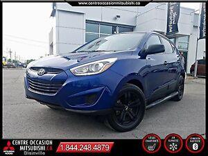 Hyundai Tucson GL 201 À PARTIR DE 49$ PAR SEM! TOUT INCLUS + TXS