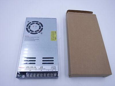 Weho 12v Switching Power Supply 350w 12v 29a Lrs-350-12