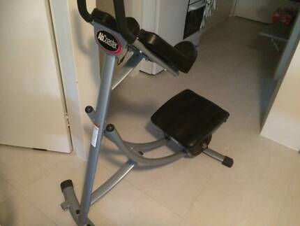 AB COASTER EXERCISE FITNESS MACHINE South Brisbane Brisbane South West Preview
