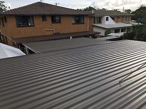 CARPENTERS AND ROOFERS AVAILABLE. Bowen Whitsundays Area Preview