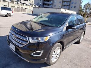 $2000 INCENTIVE Lease Takeover- 2017 Ford Edge SEL