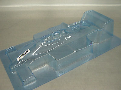 79 LOW TUS F1 BODY FOR  TEAM ASSOCIATED 1//12 SCALE VINTAGE RC12L RC-12