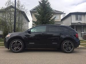 2013 FORD EDGE SEL Fully Loaded