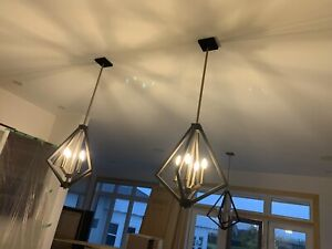 High end Chandeliers