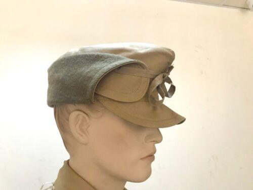 US WWI M1907 WINTER CAP