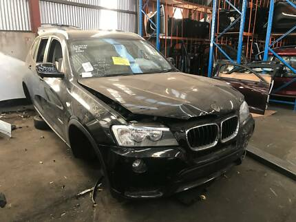 WRECKING BMW X3 for parts Revesby Bankstown Area Preview