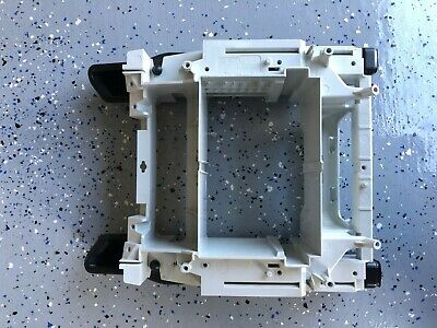 01-07 C240 C230 C280 C320 STEREO BEZEL MOUNT DASH RADIO AC W AIR DUCTS W203, used for sale  Costa Mesa