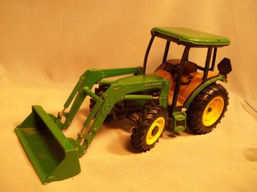 John Deere Ertl 5420 Tractor With 541 Front End Loader Die Cast 1:16