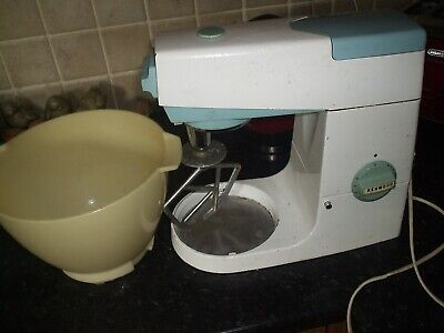 Vintage A701a Kenwood Chef Mixer, K Beater- Good Working Order