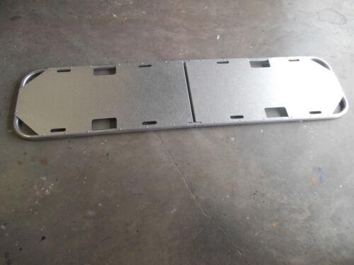 Nice Aluminum Ferno Washington Foldable Stretcher