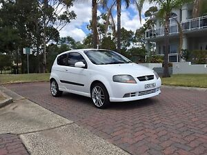 2006 Holden Barina, Mechanically A1, 3 Month Rego. Wattle Grove Liverpool Area Preview
