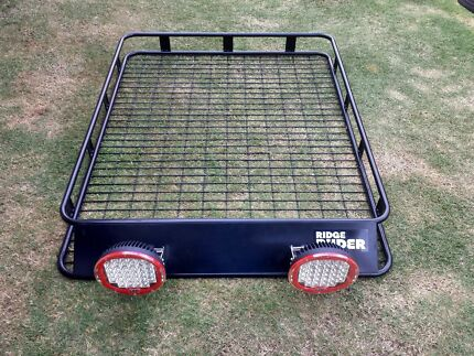 Brand new roof tray basket - Large . Lights not included Regents Park Logan Area Preview
