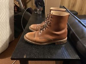 Broughton Boots