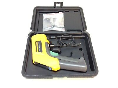 Fluke 568 Contact And Infrared Temp Gun - Tested